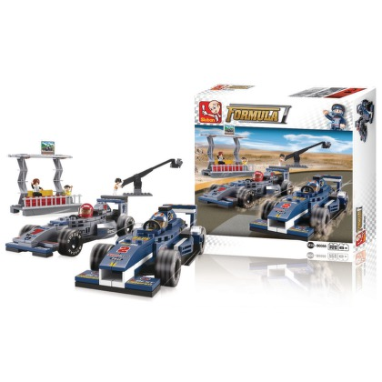Sluban Formule F1 Grand Prix