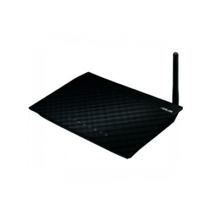Asus RT-N10E 150N router