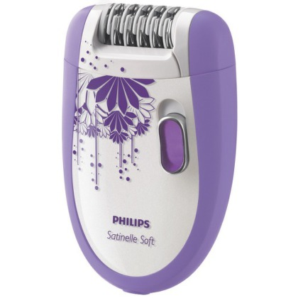 Philips HP 6609/01 Satinelle