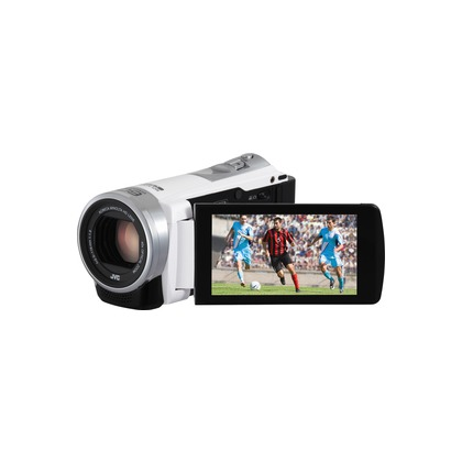 JVC GZ E305W Full HD videokamera