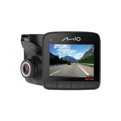 Mio MiVue 538 DRIVE RECORDER FULL HD GPS