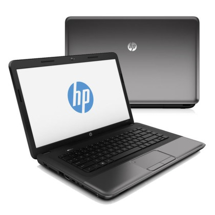 "Ntb HP 655 AMD E1-1200, 2GB, 320GB, 15,6"""", DVD±R/RW, AMD HD 7310G, BT, CAM, Linux"