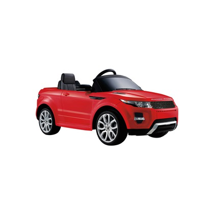 BUDDY TOYS BEC 8027 El. Auto Rover Red