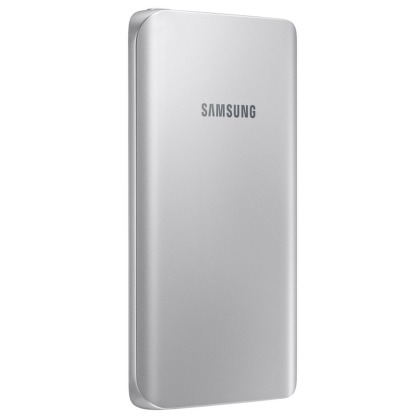 Power Bank Samsung 3100mAh (EB-PA300U) - stříbrná