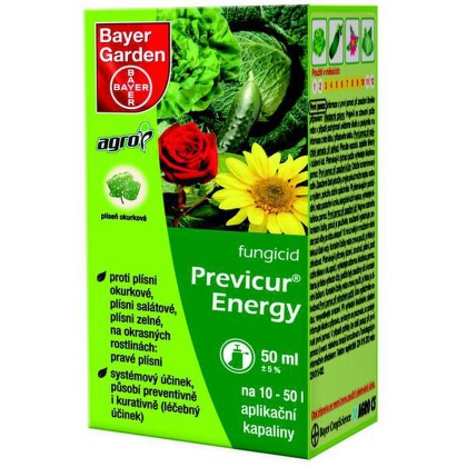 Fungicid Agro Previcur Energy 50 ml