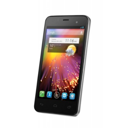 Alcatel OT 6010D Grey