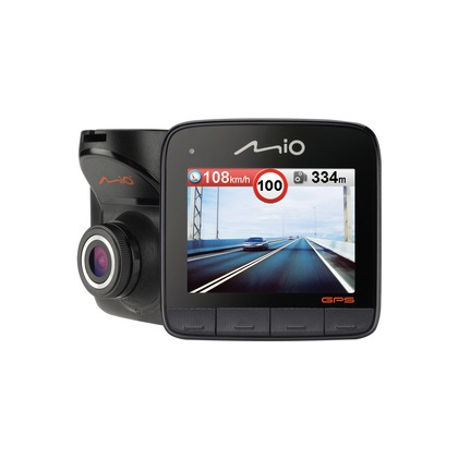 Mio MiVue 538 DE LUXE RE FULL HD GPS 8GB