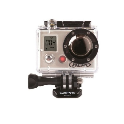 GoPro HD HER02 Outdoor Edition