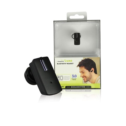 BlueLux Bluetooth headset