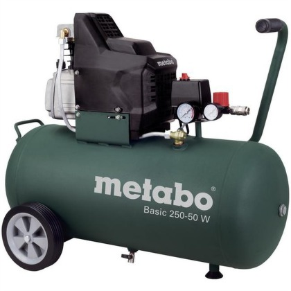 Kompresor Metabo Basic 250-50 W