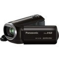 Panasoniv HC V130EP-K FULL HD SD KAMERA