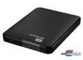 "HDD ext. 2,5"""" Western Digital Elements Portable 1TB - černý"