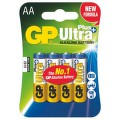 GP LR6 alkal.UltraPLus (4ks - blistr)