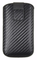 Pouzdro Galaxy S3 FRESH Elegant Black