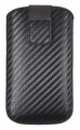 Pouzdro HTC HD2 FRESH Elegant Black
