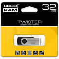 Goodram Gooddrive TWISTER 32GB, USB 2.0