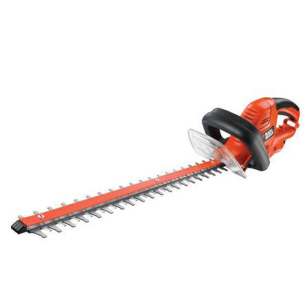 Nůžky na živý plot Black&Decker GT5055, elektrické