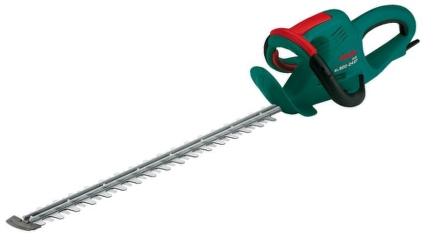 Nůžky na živý plot Bosch AHS 600-24 ST, elektrické