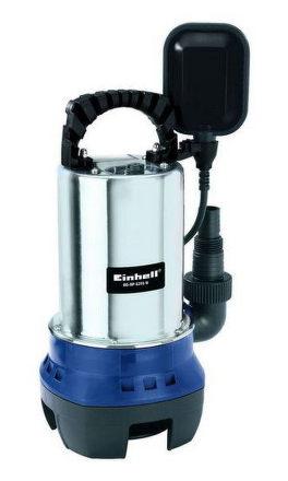 Čerpadlo kalové Einhell BG-DP 6315 N Blue