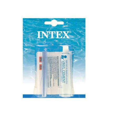 Příslušenství Intex - Opravný set pro nafukovací bazény