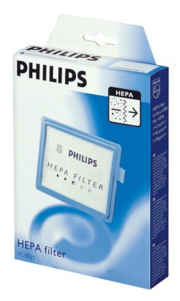 Philips FC 8031