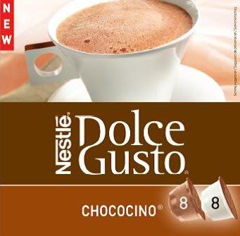 KRUPS Kapsle NESCAFÉ - Chococino