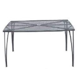 Stůl Happy Green 5030100 ocelový 150 x 90 cm