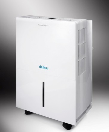 Daitsu ADDH 20 DIG odvlhčovač vzduchu