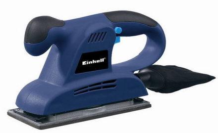 Bruska vibrační Einhell BT-OS 280 E Blue