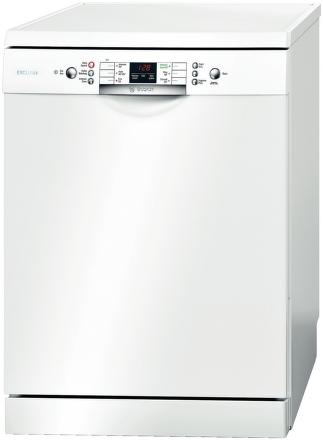 Bosch SMS 86L02 DE