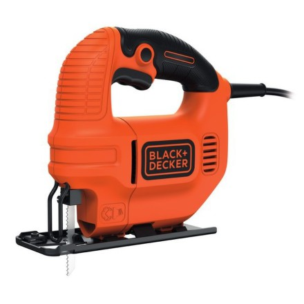 Pila přímočará Black&Decker KS501