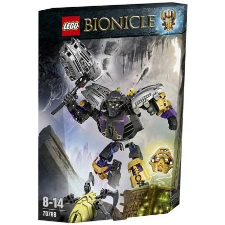 Stavebnice Lego® Bionicle 70789 Onu-Pán země