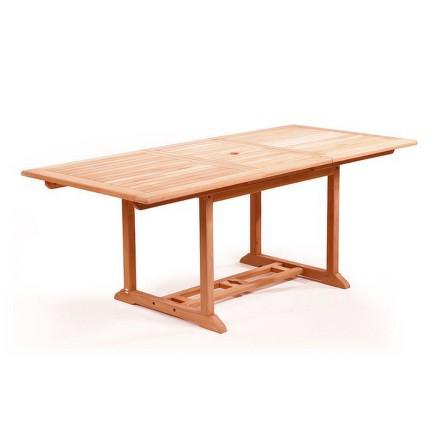 Stůl Riwall Solid Jati