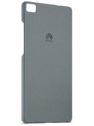 Huawei pouzdro P8 Lite Dark Grey