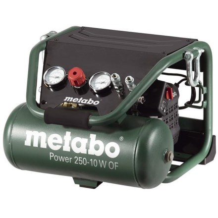 Kompresor Metabo Power 250-10 W OF