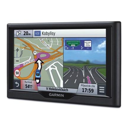 Navigace Garmin nüvi 57 Lifetime Europe20