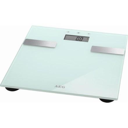Váha osobní AEG PW 5644 WH, analytická