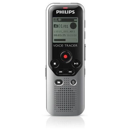 Philips DVT 1200, stříbrný