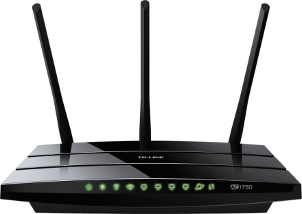 Router TP-Link Archer C7 AC1750 + IP TV na 1 měsíc ZDARMA