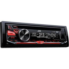 KD DB67 DAB AUTORÁDIO S CD/MP3/USB JVC