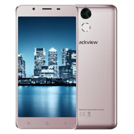 Mobilní telefon iGET BLACKVIEW GP2 Lite - mocha