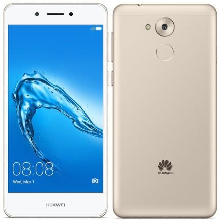 Mobilní telefon Huawei Nova Smart Dual SIM - zlatý