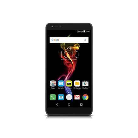 Mobilní telefon ALCATEL POP 4 6 7070X - černý