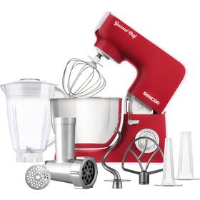 Kuchyňský robot SENCOR STM 3774RD