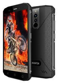Aligator RX600 eXtremo - černý