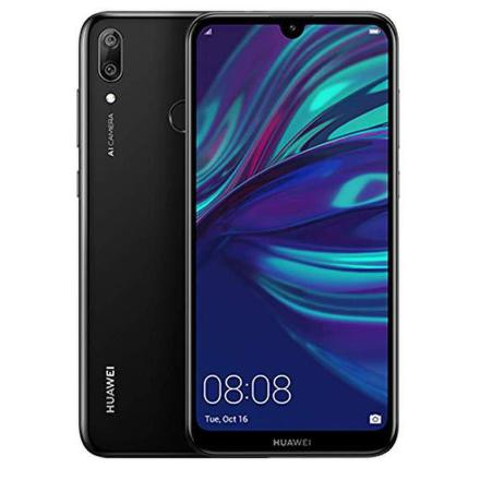 Huawei Y7 2019 Dual SIM - černý