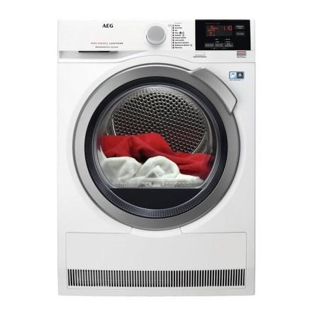 Sušieka prádla AEG AbsoluteCare® T8DBG68SC