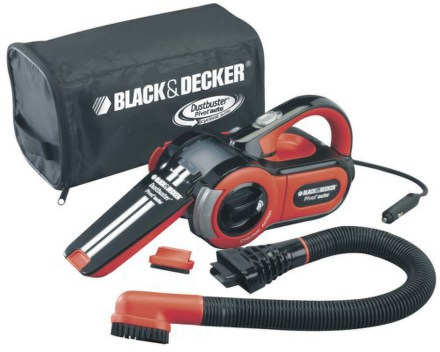Vysavač do auta Black&Decker PAV1205