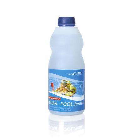 Bazénová chemie Guapex SMALL POOL 1 litr
