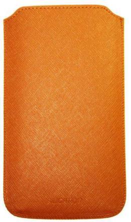 Pouzdro Galaxy S3 FRESH NEON Orange